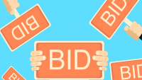 Surprise: Only 12% of top websites are using header bidding