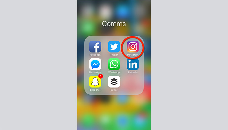 How to delete an instagram account devicedaily how to delete an instagram account step by step guide step ccuart Image collections