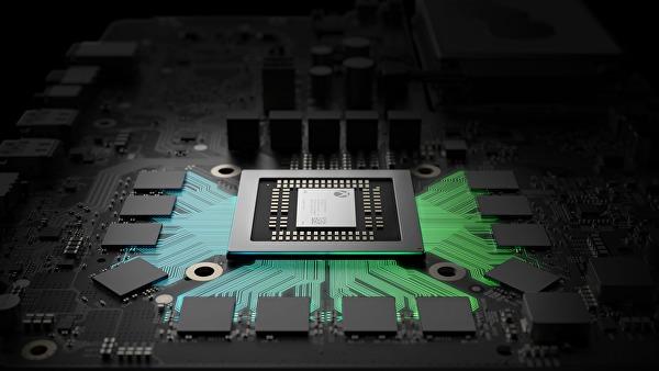 Project Scorpio-GPU