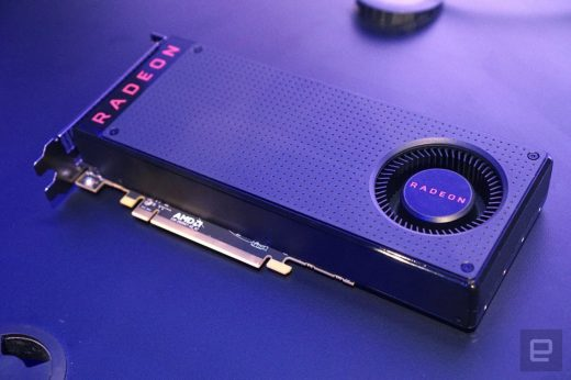 AMD claims LG and Vizio are violating its graphics patents