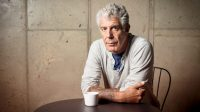 Anthony Bourdain Is Looking To Go 'Deeper, Further Wider, And Smarter' With 'Explore Parts Unknown'