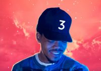Apple paid Chance the Rapper $500,000 for a two-week exclusive