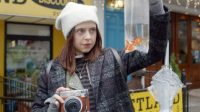 'Carrie Pilby' Took 14 Years To Go From Novel To Screen 'And That's A Good Thing