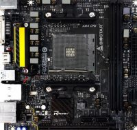 First Ever AMD Ryzen Mini-ITX AM4 Motherboard Is Here; Impressive With Packed Features