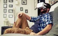 Global VR Market Heading To $60 Billion