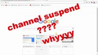 Google Woes Continue To Mount As Brands Suspend Non-Search Advertising
