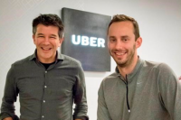 Google claims Otto founder and Uber colluded far before acquisition