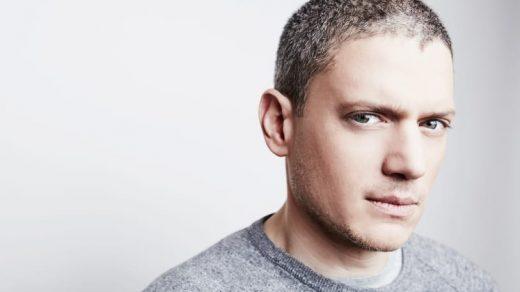 How 'Prison Break' Helped Wentworth Miller Break Into Screenwriting