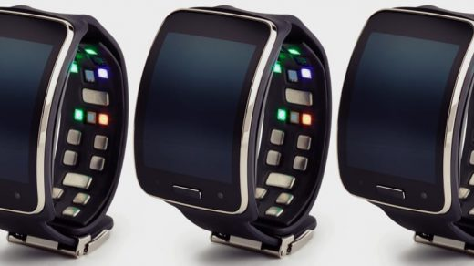 How Samsung's Simband Tried to Preempt The Apple Watch (And Why It Didn't Work)