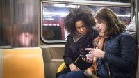 If You Use Public Transit When You're Young, You're Less Likely To Drive Later