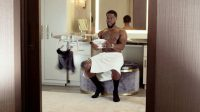 Kevin Hart Gets Ballsy For New Tommy John Campaign