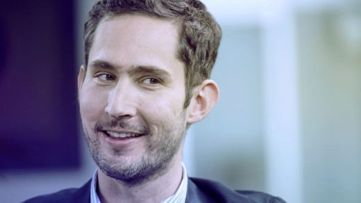 """Kevin Systrom On Instagram's Big Moves: """"It's Almost Riskier Not To Disrupt Yourself"""""""