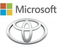 Microsoft Extends Toyota Partnership