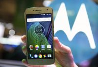 Moto G5 Plus is now available in an Amazon-subsidized flavor