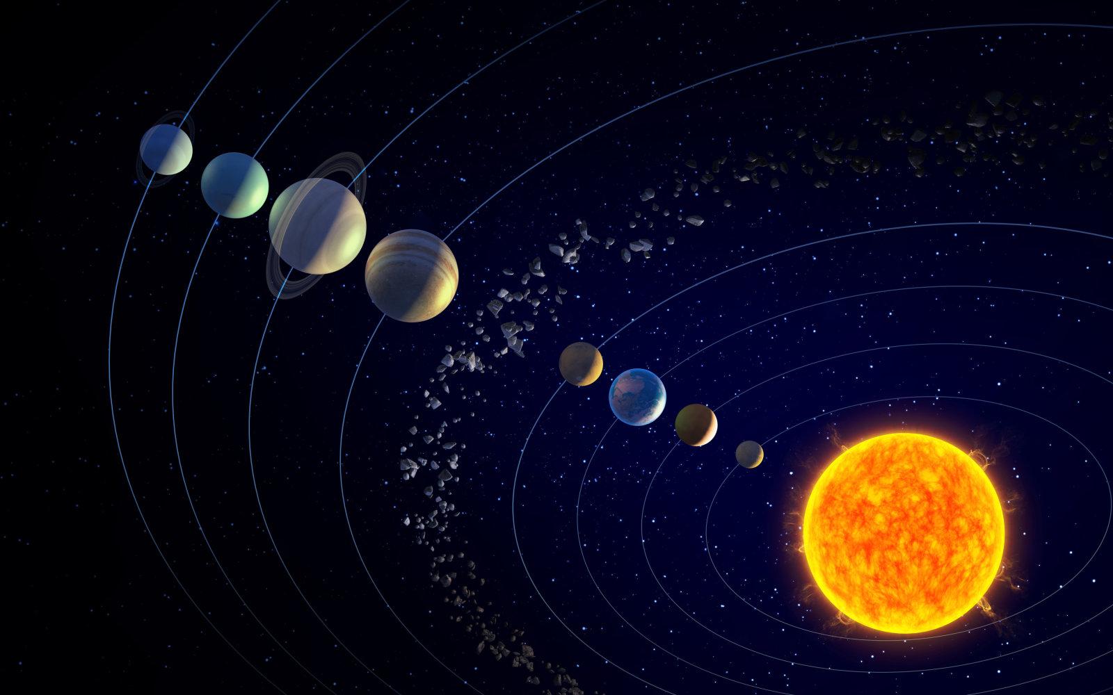 NASA picks 10 smallsat missions to explore the Solar ...