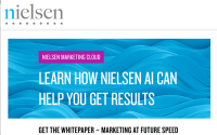 Nielsen Says 'Hello' To Artificial Intelligence
