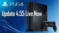 PS4 Update 4.55 Changelog: Sony's PlayStation 4 Gets a Boost and Offers More Stability