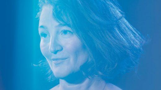 Radio Host Krista Tippett On The Elements Of Wisdom