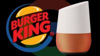 Shrewd Burger King ad tries to hijack Google Home, delivers earned media home run