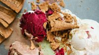 This Ice Cream Is Made From Food Waste (It's Delicious)