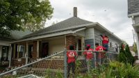 This Neighborhood Is Transforming By Letting Artists Buy Its Vacant Homes For Cheap