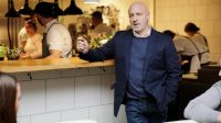 Tom Colicchio Wants To Transform How We Think About Food Policy