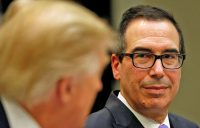 Treasury secretary doesn't see AI as a threat to jobs