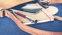 What Happened When I Ditched My Smartphone For A Paper Planner