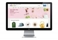 eBay takes on Amazon with guaranteed 3-day shipping