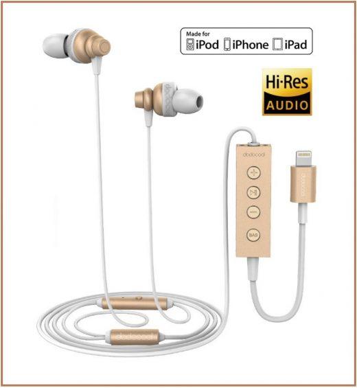 Earphones apple iphone - iphone x apple certified earphones