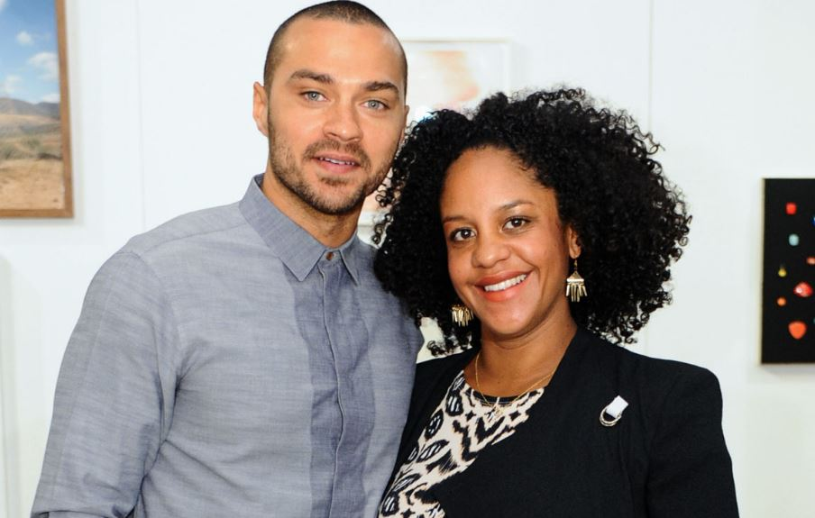 Grey\'s Anatomy Star Jesse Williams And Wife File For Divorce After 5 ...