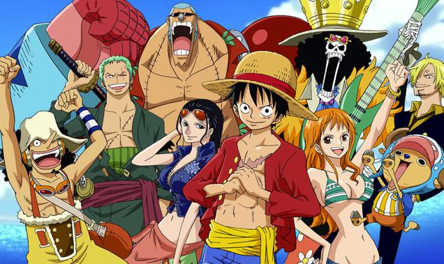 Hulu News: Dragon Ball, One Piece, Fist Of the North Star To Be ...