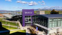 In final earnings report, Yahoo beats Wall Street with $1.3B in revenue