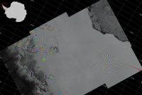 Larsen C Ice Shelf In Antarctica To Crack Soon; To Produce Biggest-ever Iceberg When It Breaks