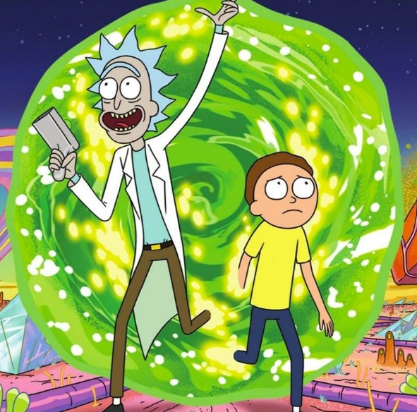 rick and morty season 2 full episodes