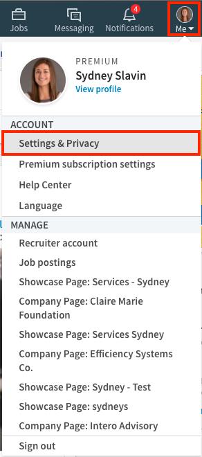 New LinkedIn Messaging Feature: Read Receipts