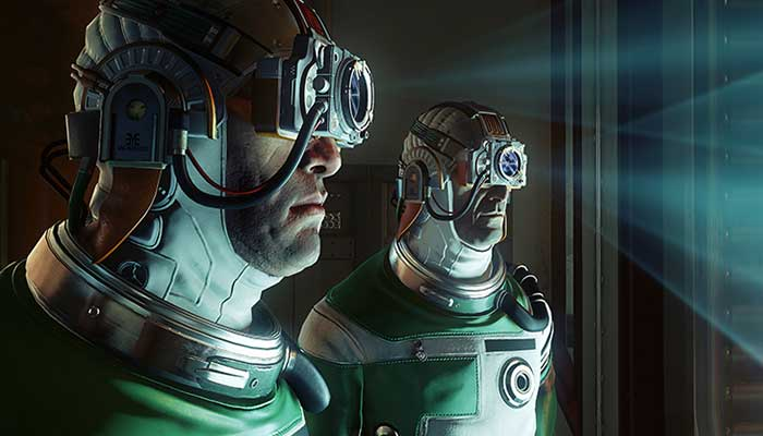Prey 2017: Various Errors, Random Crashes, In-Game Freezing, FOV Fixes, Tweaks And More