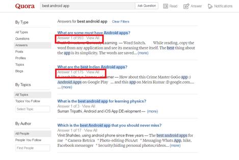 How To Increase App Installs Via Quora & Reddit   DeviceDaily com