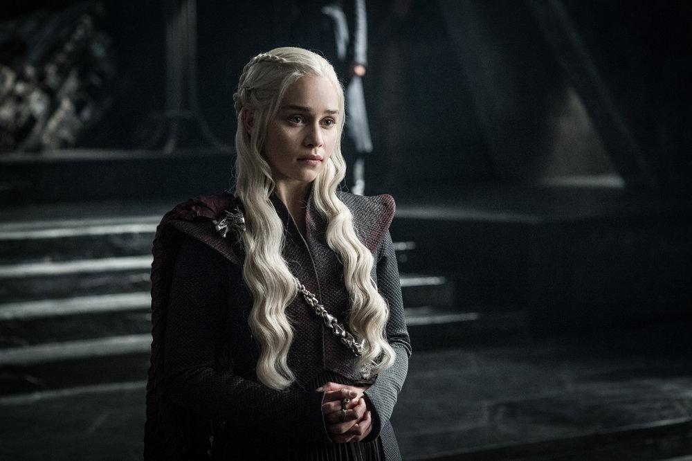 [Photos] Game Of Thrones Season 7 New Images Make Fans Go Crazy
