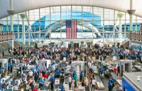 Airports may use face recognition to screen US citizens