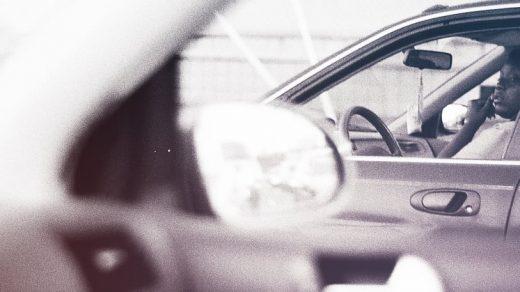 Le Car Or The Company S Dmv Permit Provides No Clue