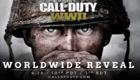 Call Of Duty WW2 2017 Officially Announced: Full Reveal Next Week With First Looks