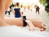 Check out Michael Kors' fitness and fashion wearable mashup