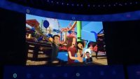 Facebook previews its first social VR product, Facebook Spaces