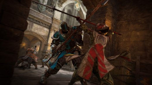 For Honor – Season One Faction War Ends With Viking Victory