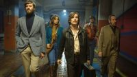 """Free Fire"" Director Ben Wheatley On How You Make Every Bullet Count"