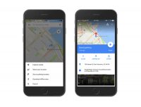 Google Maps can remember where you parked on Android and iOS
