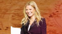 Gwyneth On What To Expect At Goop Summit (Hint: Collagen Martinis & Crystals)