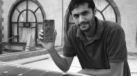 How A Man With No Coding Experience Built An App That's Bringing Solar Power To Yemen