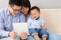How to win in the booming China babytech market